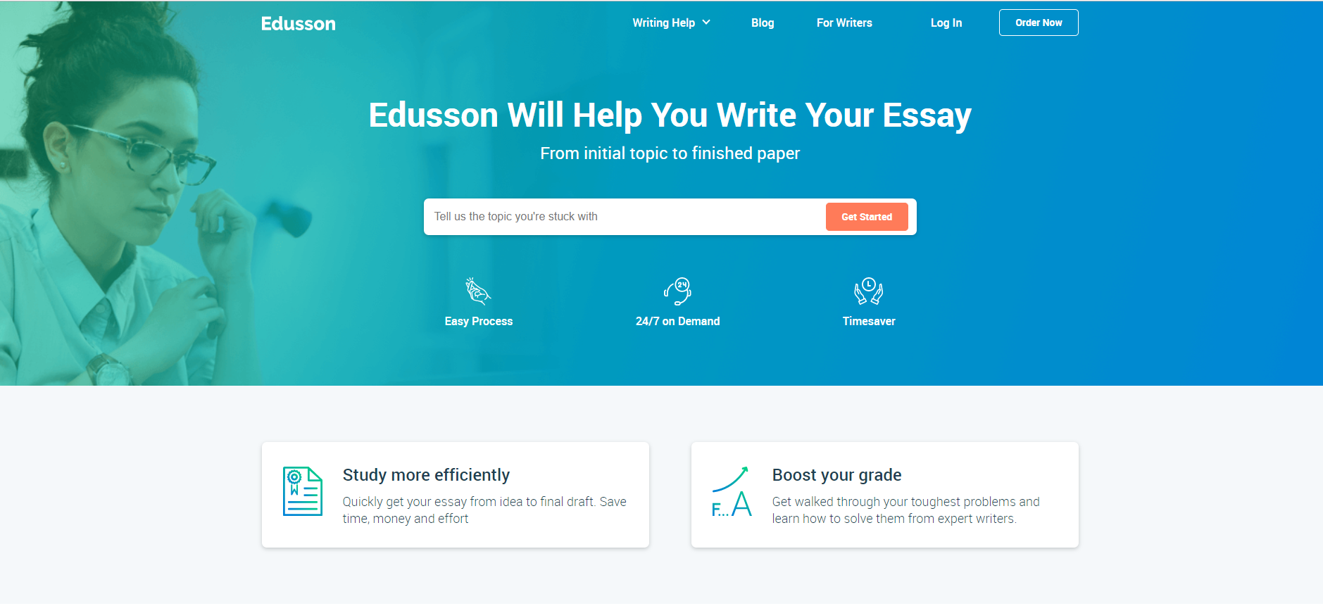 edusson - review